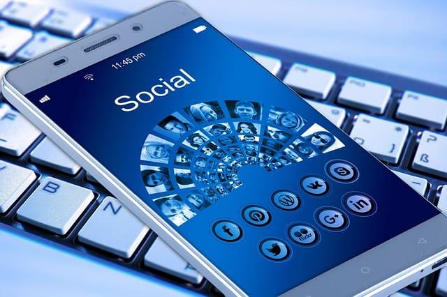 קידום ברשתות חברתיות